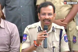 Disha Case: CP Sajjanar Explains About Encounter