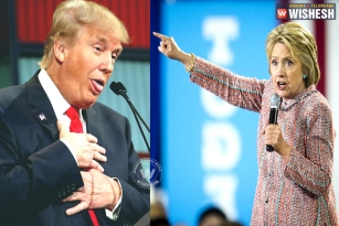 Donald Trump not eligible to be US President - Clinton