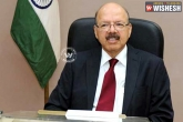 Dr Nasim Zaidi, Dr Nasim Zaidi, dr nasim zaidi new chief election commissioner, Chief election commissioner