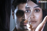 Evaru updates, Adivi Sesh, adivi sesh stuns with evaru trailer, Cinema