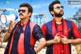 F2 latest, Varun Tej, venky and varun shine in the teaser of f2, Mehreen