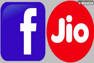 Facebook Invests 5.7 Billion USD In Reliance Jio