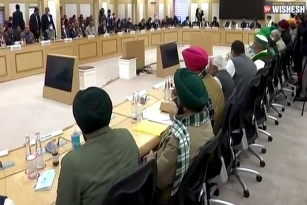 Farmers Protest: Eighth Round of Talks on January 8th