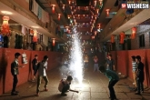 Hyderabad timings for Diwali, Hyderabad timings for Diwali, here is the time for firecrackers in hyderabad, Diwali