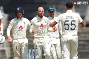 First Test: England Beats Team India By 227 Runs