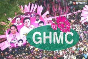 GHMC Exit Polls: TRS on the edge of the seat