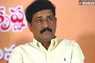 Ganta Srinivas Rao Facing Troubles From YSRCP Leaders