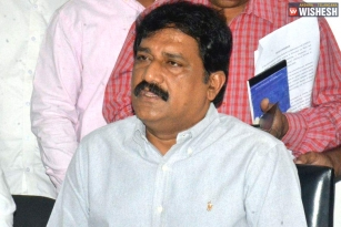 Ganta Srinivas Rao's Assets to be Auctioned on April 16th