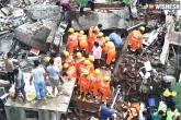 Mumbai Building Collapse, Shivsena Leader Arrested, building collapses at ghatkopar death toll mounts to 17, Sita