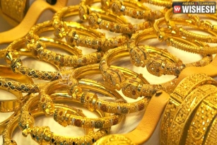 Rs. 1. 5 Cr Worth of Gold Robbed in Madhapur