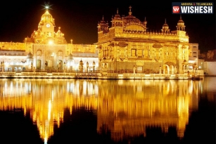 Places to Visit Amritsar