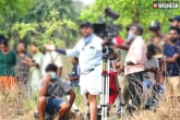 Telugu film shoot news, Telugu film shoots updates, special guidelines for film shoots from telangana government, Telugu film shoots