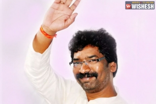 "CM Hemant Soren to be Felicitated With the ""Champion of Change"" Award"