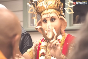 Hindu Community In Australia Protest Against Meat Ad Featuring Ganesha