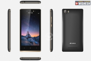 Sansui Partners With Flipkart To Launch Smart Phone Horizon 1
