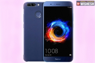 "Huawei's ""Honor 8 Pro"" To Be Launched In First Week Of July"