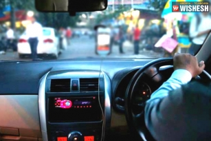 Cab Driver Writers Her Mobile Number In Public Toilet: Woman Harassed