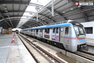 L&T Pulling Out Of Hyderabad Metro Rail Project: Reports