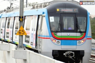 Price Band of Hyderabad Metro Rail Tickets