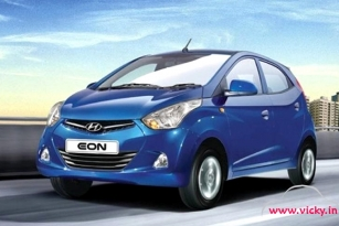 Over 7600 units of Eon to be recalled in India by Hyundai to fix Clutch and Battery Cables