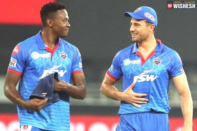 IPL 2020: Delhi Vs Punjab Match Heads for a Super Over