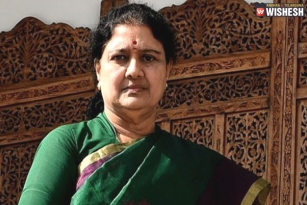 IT Claims Sasikala And Family Evaded Rs 1430 Cr Tax