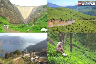 Idukki - The Eco Village In The Western Ghats