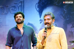 I'm not a fool to answer that question - Rajamouli