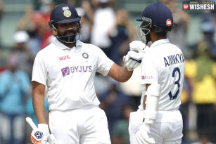 Second Test: India off to a strong start against England