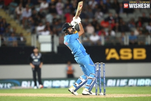 Second T20: Comfortable Victory for Team India