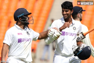 Final Test: India takes a lead on England in their first Innings