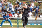 India Vs New Zealand ODI, India Vs New Zealand news, new zealand restricts india for 92 registers a comfortable victory, Victor
