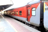 Indian Railways canceled, Indian Railways refund, indian railways cancels regular trains till august 12th, Indian 2