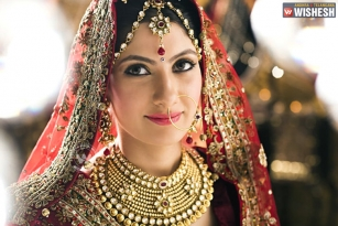 Significance Of Indian Bridal Jewellery