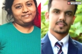 Indian students USA, Judy Stanley and Vybhav Gopisetty news, two indian students killed in a road mishap in usa, Usa