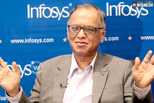 Infosys Narayana Murthy basking in the glory over his Son-in-law's victory in UK elections
