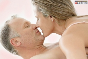 Intimacy desire in women increases with age