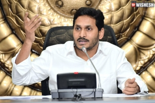 YS Jagan Slams SEC For Pushing Local Body Polls
