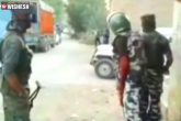 Jammu And Kashmir Encounter: Three Terrorists Killed