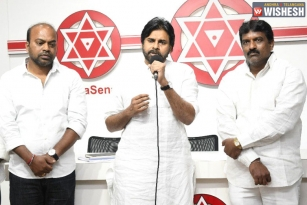 Janasena Extends Support for Telangana Bandh by TSRTC