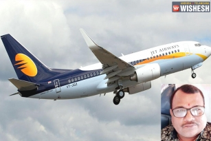 Jet Airways Fined Rs 65,000 For Offering Non-Veg Meal For A Vegetarian