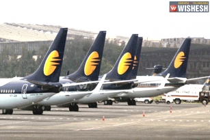 Jet Airways Flight's Tail Hits Runway, 168 Passengers Had Narrow Escape
