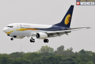 Jet Airways Passengers has Narrow Escape, Pilots Grounded for Flying Low