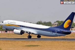 Jet Airways Suspends Operations from Today