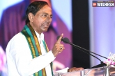 Telangana news, Telangana new updates, kcr reveals about the most significant achievement in his life, Gdp