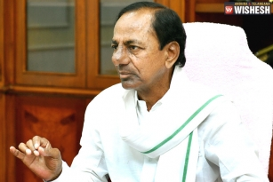 KCR's sensational move for Nagarjunasagar Bypoll