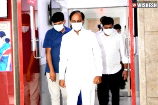 KCR Health Status is completely Stable