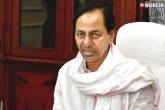 TRS, KCR updates, kcr responds about his debut into national politics, Telangana