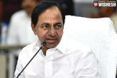 KCR Not Interested to Retain the Sacked TSRTC Employees
