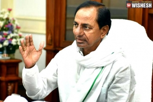 KCR Orders to Issue Maroon Colour Passbooks